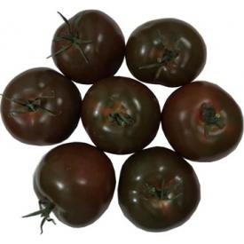 Juodieji pomidorai £4.39 kg (Black tomatoes)