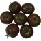 Juodieji pomidorai £6.39 kg (Black tomatoes)
