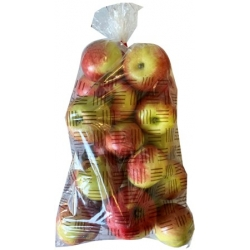 Lietuviški obuoliai maišelyje svoris ~1,6 kg