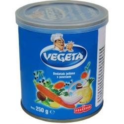 Vegeta (Food seasoning) 250g