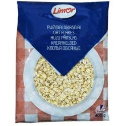 """""""Limor"""" Avižiniai dribsniai 400g (Oat flakes)"""