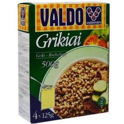 """""""Valdo"""" Grikiai 500g (Buckwheat)"""