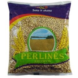Perlinės kruopos 800g(Pearl barley)