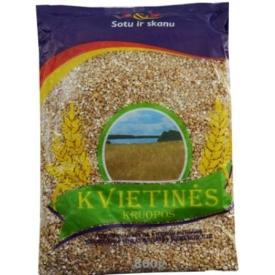 Kvietinės kruopos 800g (wheat groats)