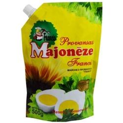 """Francis"" Majonezas 500g  (Mayonnaise)"
