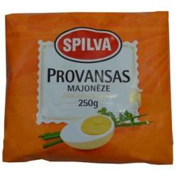 """Spilva"" Majonezas 250g (Mayonnaise)"