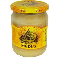 Lietuviškas naturalus medus 700g (Natural honey)