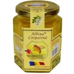 Akacijų medus 360g (Acacia honey)