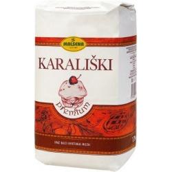"""""""Malsena""""Kvietiniai miltai 1kg """"Karališki"""" (Wheat flour)"""