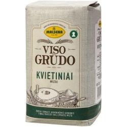 """Malsena"" Viso grūdo kvietiniai miltai 1,75kg (flour)"