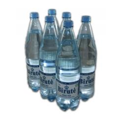 """Mineralinis vanduo""""Birutė""""1,5L X 6vnt (Mineral water)"""