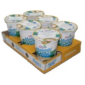 """Mazurski smak"" Grietinė 6 vnt. 18%(Sour cream)"