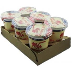 """""""Mū"""" Tradicinė grietinė 30% 360g x6 (Sour cream)"""