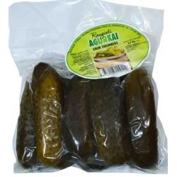 Rauginti agurkai 500g (Sour cucumbers)