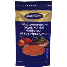 SM Mėsos prieskoniai 35g (Seasoning for meat)