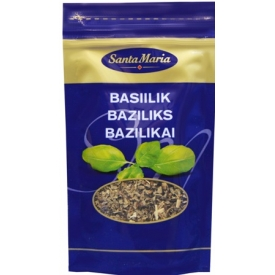 SM Bazilikai 5g (Basil)