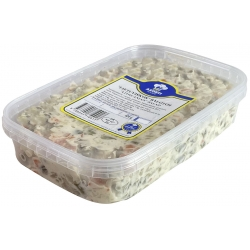 """Asorti"" Lietuviškos salotos 400g (Lithuanian salad)"