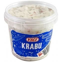 """""""VICI"""" Krabų salotos 350g (Crab salad)"""