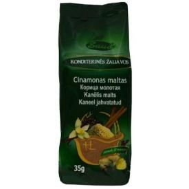 """""""Sauda"""" Cinamonas maltas 35g (Cinnamon powder)"""
