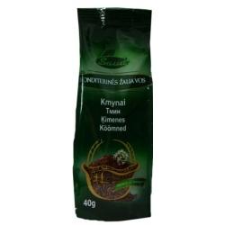 """""""Sauda"""" Kmynai 40g (Caraway seeds)"""