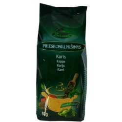 """Sauda"" Karis 50g (Spices mixture curry)"