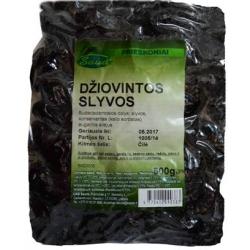 Džiovintos slyvos 500g (Dried plums)