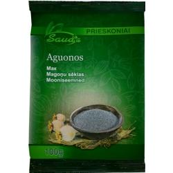 Aguonos 200g (Poppy seeds)