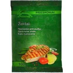 """""""Sauda"""" Žuviai 100g (For fish)"""