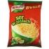 """Knorr"" Sūrio ir žolelių sriuba su makaronais 61g (Instant cheese and herbs soup with noodles)"