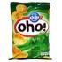 """Traškučiai su krapais 60g """"Oho"""" (Snacks with dill)"""
