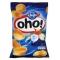 """Bulvių traškučiai 55g """"Oho"""" (Snacks with sour cream and onion taste)"""