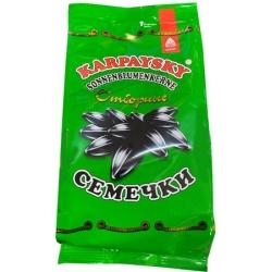 """""""Karpatskyje"""" saulėgražos 250g (Roasted sunflowers seed)"""