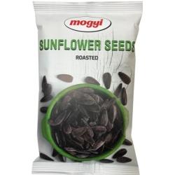 Skrudintos saulėgrąžos 200g (Roasted sunflower seeds)