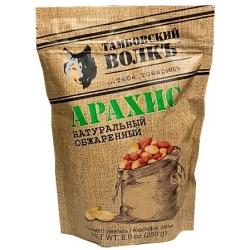 """Tambovski volk"" Riešutai 250g (Roasted peanuts)"