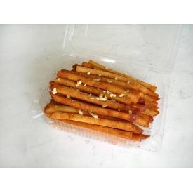Kepta duona su česnaku 400g (Fried bread with garlic)