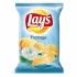 """Grietinės ir svogūnų skonio traškučiai 77g""""Lays"""" Souer cream and onion taste)"""