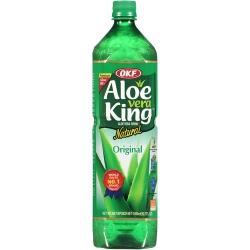"Gėrimas ""Aloe vera King""1,5L"