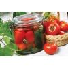 Marinuoti pomidorai (Marinated tomatoes)