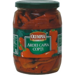 Kapia pepper (grilled)