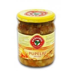 """KKF"" Pupelių sriuba 480g (Beans soup)"