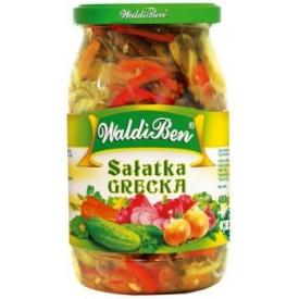 Greek salad 820g