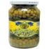 Preserve green peas
