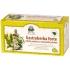 Herbal tea with chamomile flowers (Žolelių arbata su ramunelių žiedais)
