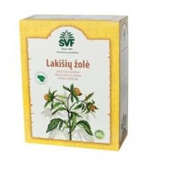 Beggartick herb (Lakišių žolė)