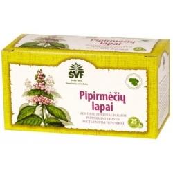 Pepermint leaves (Pipirmečių lapai)