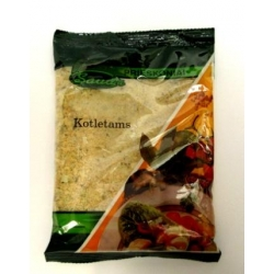 """Sauda"" Kotletams (Spices mixture for cutlet)"