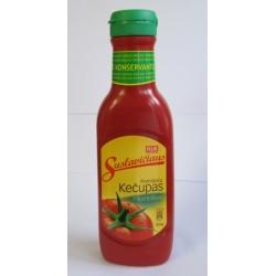 """Kechup""""Suslavičiaus""""500g (Pomidoru kečupas Pikantiškas)"""