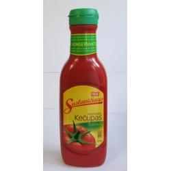 """Kechup""""Suslavičiaus""""500g (Pomidoru kečupas Švelnus)"""