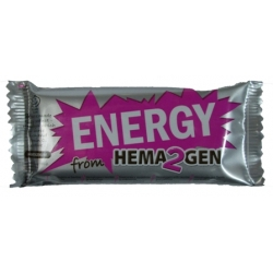 "Hematogenas 50g ""Energy""(Hematogen)"