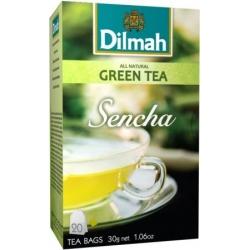 """""""Dilmah""""  Žalioji arbata """"Sencha"""" (Green tea)"""